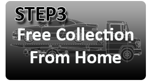 Free collection for your car